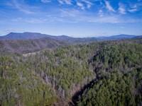 132 Acres Near Gatlinburg : Sevierville : Sevier County : Tennessee