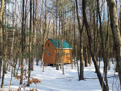 Camp Nicholsville : Constantia : Oswego County : New York
