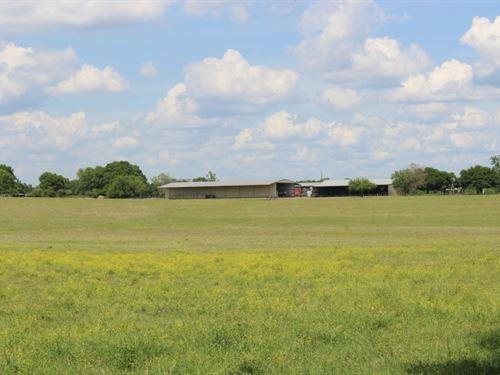 Roll'n On Ranch : Montgomery : Texas