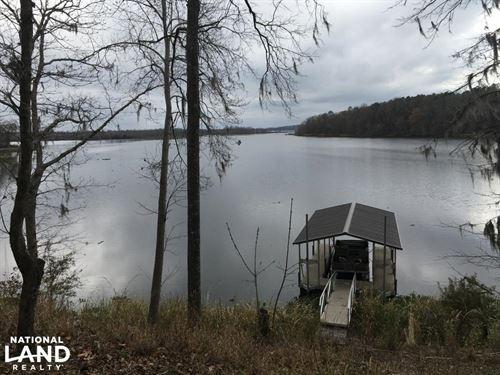 Legacy Shores River Property : Alberta : Wilcox County : Alabama