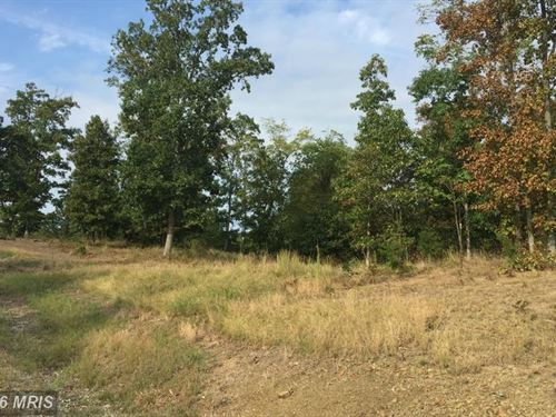 2 Plus Acres In Wv : Fort Ashby : Mineral County : West Virginia