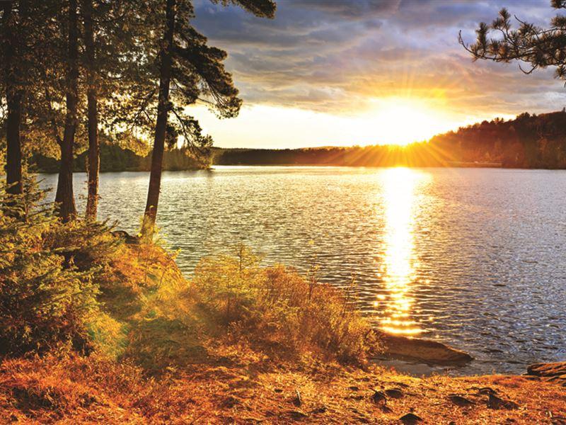 Lake Estates Up To 21+ Acres : Salem : Oconee County : South Carolina