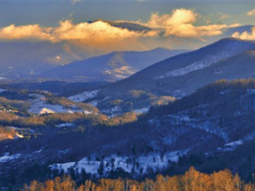 Asheville, Nc Calls You Home : Mars Hill : Madison County : North Carolina