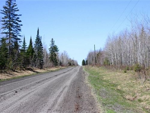 Michigan, Baraga County, 20 Acre : L'anse : Baraga County : Michigan