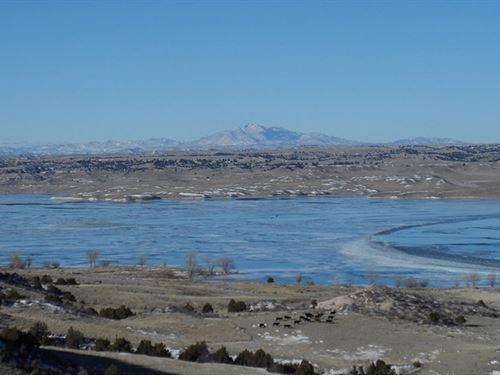 Bomgardner Property : Guernsey : Platte County : Wyoming