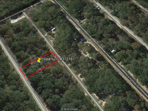 Cherokee Shores Parcels Available : Mabank : Henderson County : Texas