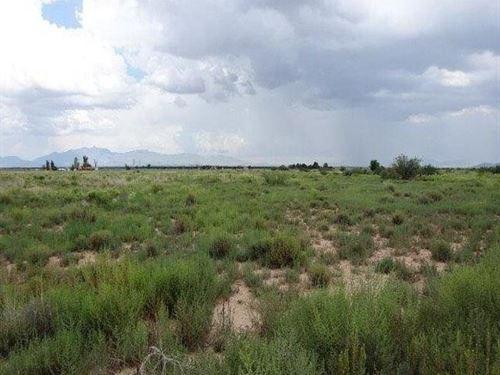 3.74 Acres In Beautiful Cochise : Douglas : Cochise County : Arizona