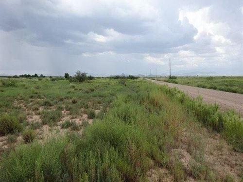 9 Acres In Cochise County : Douglas : Cochise County : Arizona