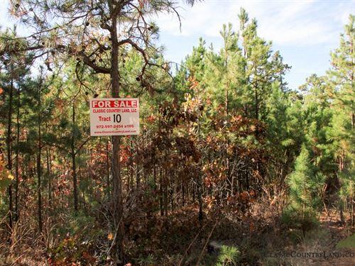 Stone Creek, Latimer County : Wilb : Latimer County : Oklahoma
