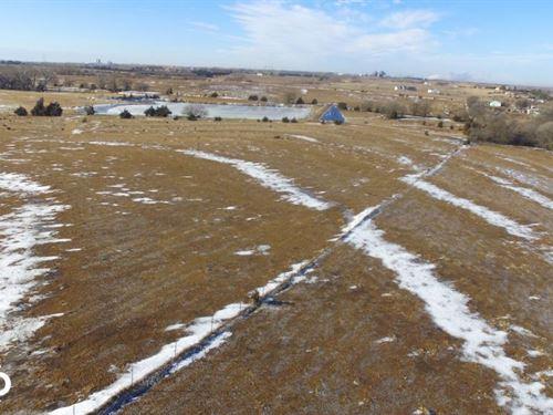 Lancaster County 120 Acres : Hallam : Lancaster County : Nebraska