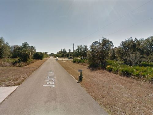 25 Lots Together Wholesale Package : Lehigh Acres : Lee County : Florida