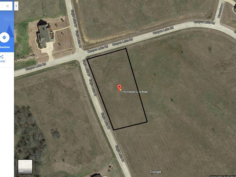 Wills Point, Tx - Below Market : Wills Point : Kaufman County : Texas