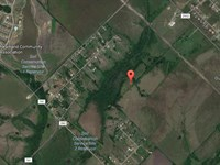 6 Ac Outside Dallas : Crandall : Kaufman County : Texas