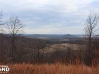 Hunter's Paradise With Cabin : Wilkesboro : Wilkes County : North Carolina