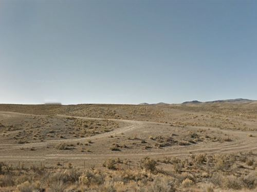 2.27 Acres In Elko, Nv : Elko County : Nevada