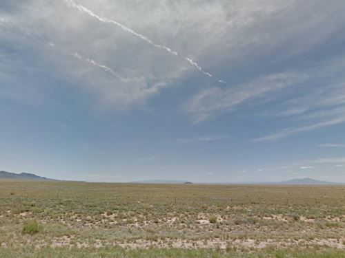 5.7 Acres Tierra Grande, New Mexico : Belen : Valencia County : New Mexico