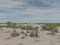1.01 Acres In Eloy, Az : Eloy : Pinal County : Arizona