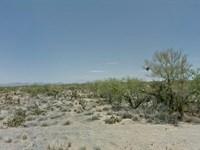 .95 Acre In Diamond Bell Ranch : Tucson : Pima County : Arizona