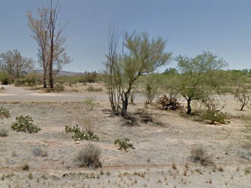 1.07 Acres In Tucson, Az : Tucson : Pima County : Arizona