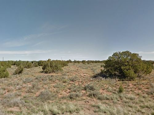 1.03 Acres In Williams, Az : Williams : Coconino County : Arizona