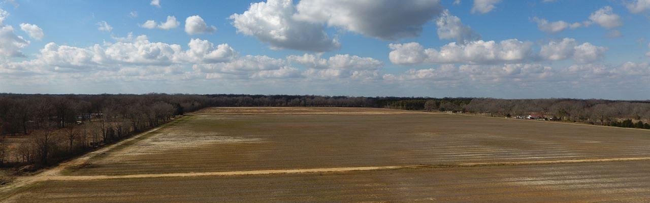 200 Ac - Irrigated Farm Land