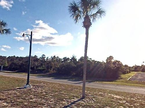 Polk County, Florida $73,000 : Indian Lake Estates : Polk County : Florida