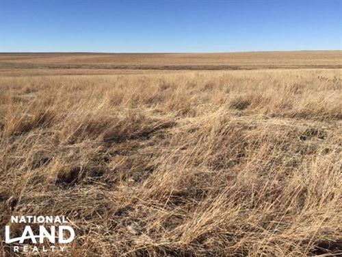 Cheyenne County Crp - Income Produc : Arapahoe : Cheyenne County : Colorado