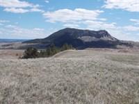 Beautiful 41+ Acres : Sundance : Crook County : Wyoming