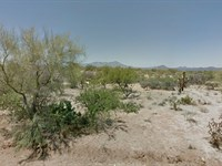 1.01 Acres In Tucson, Az : Tucson : Pima County : Arizona