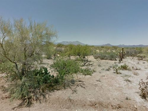 1.01 Acres In Tucson, Az : Tucson : Pima County : Arizona