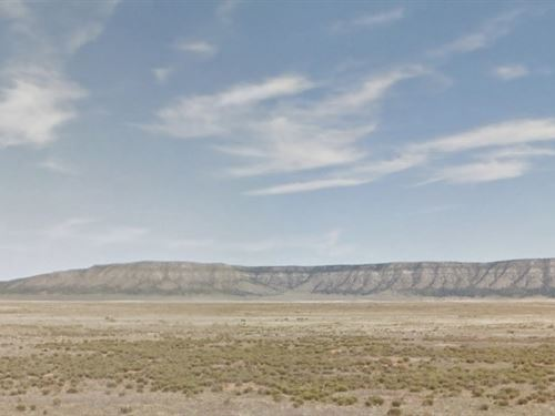 1.06 Acres In Bridge Canyon : Seligman : Yavapai County : Arizona