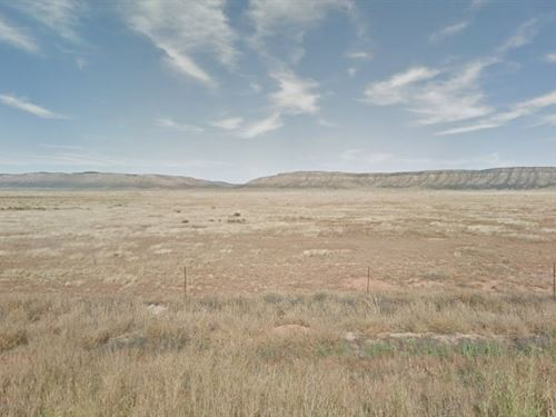 1.53 Acres In Seligman, Az : Seligman : Yavapai County : Arizona