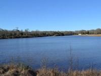 Lake Centerville Ranch : Centerville : Leon County : Texas