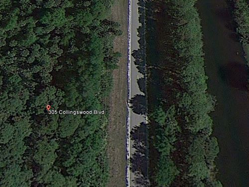 Buildable Lot For Sale In Charlotte : Port Charlotte : Charlotte County : Florida
