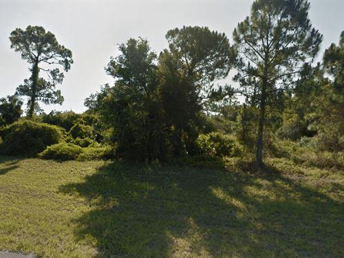 Available Acreage For Sale : North Port : Sarasota County : Florida