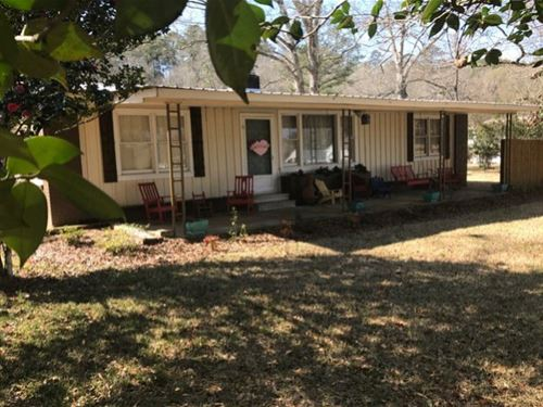 Home For Sale McComb Ms : McComb : Pike County : Mississippi