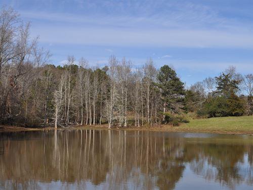 Serenity At Sandy Creek : Madison : Morgan County : Georgia
