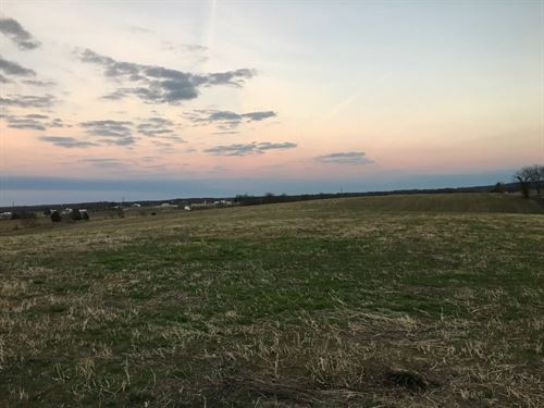 50 Acre Farm In Metcalfe County, Ky : Horse Cave : Metcalfe County : Kentucky
