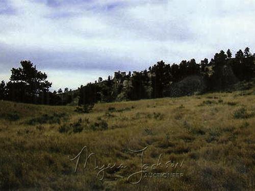 Montana Land For Sale : Melstone : Rosebud County : Montana