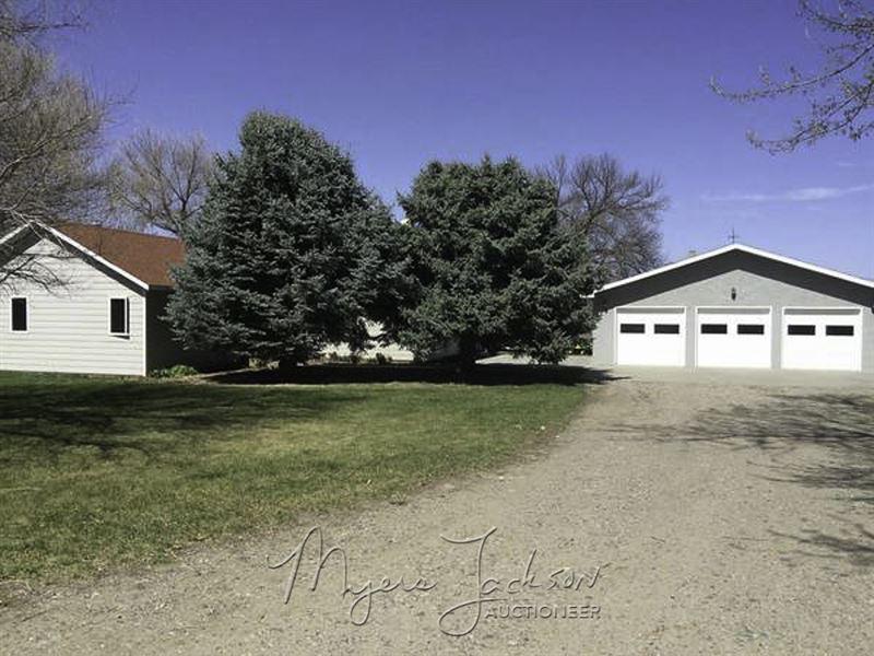 Montana Ranch Land For Sale : Billings : Yellowstone County : Montana