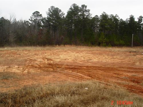 Commercial Lot In Louisville, Ms : Louisville : Winston County : Mississippi