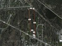 New York Land For Sale : Baldwinsville : Onondaga County : New York