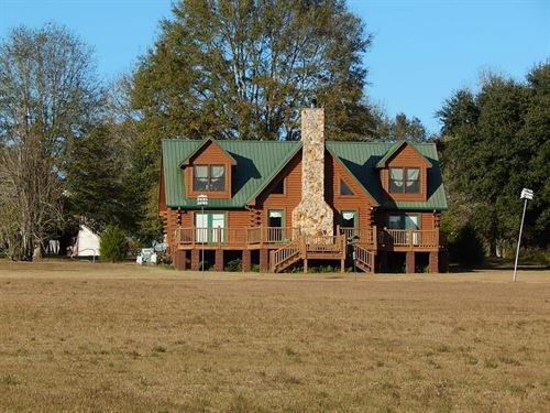 28 Dufrene Lane - 124961 : Tylertown : Walthall County : Mississippi