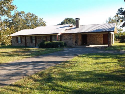206 Pickwick Road - 124709 : Foxworth : Marion County : Mississippi