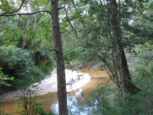 27 Acres And Camp Pearl River Co. : Carriere : Pearl River County : Mississippi