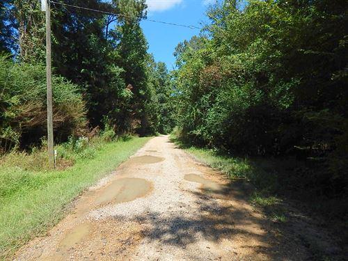 Scenic River Lane - 124600 : Franklinton : Washington Parish : Louisiana