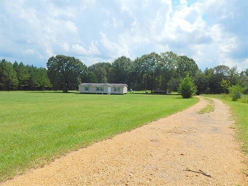 Owen Cole Rd - 124540 : Prentiss : Jefferson Davis County : Mississippi