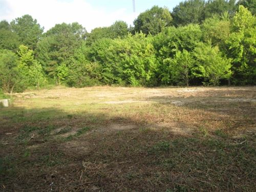 2.78 Acres Pearl River Ave : McComb : Pike County : Mississippi