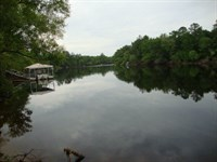 Reduced Waterfront Lot - 765325 : Old Town : Dixie County : Florida