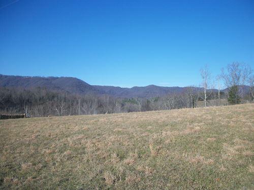 Mountain View Parcel - Lot 1 : Ararat : Patrick County : Virginia